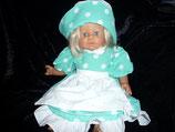 Puppenkleid Modell: Elisa Gr. 50/56