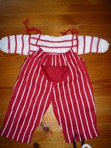 Puppenhose und Pulli Luna Gr.46-48