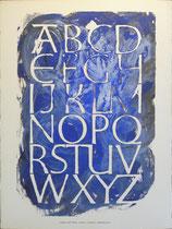 Alfabeto Blue