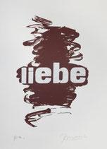 Amore lingua tedesca Suite