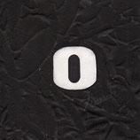 Alfabeto Lettera O
