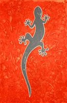Geco Arancio 80x120 cm