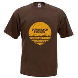 "Shirt ""Vintage Meltdown"""