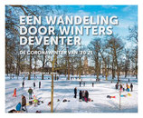 Een wandeling door winters Deventer