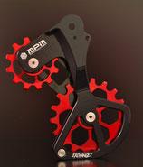 MPM Tech chape courte pour transmission Sram 11 et 12 vitesses