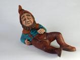 Lazy Gnome