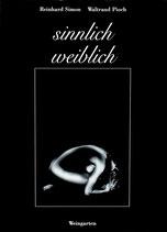 Fotokunstbildband sinnlich weiblich, 123 sw-Fotografien, ISBN 3-8170-2540-8