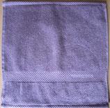 """RALPH LAUREN - Serviette-Eponge pour salsero couleur """"Violet"""""""
