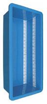 Polyester Koi Messwanne 100cm