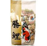 Koifutter JPD Shori High Growth medium 4 mm 5 kg