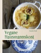 Vegane Hausmannskost