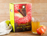 Apfelsaft 10 Liter