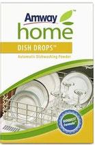 DISH DROPS™ Порошок для автоматических посудомоечных машин