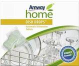DISH DROPS™ Таблетки для автоматических посудомоечных машин