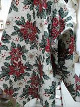 Гобеленовая скатерть (Рождественская)