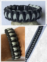 Armband Twisted Cobra