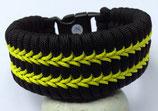 Armband - Stitched Trilobite