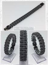 Paracord Armband Cobra (aka. Solomon)