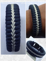 Armband Stitched Fishtail