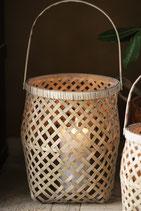 Bambus Laterne