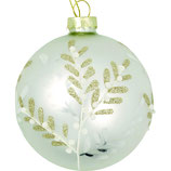 Ball Glas Antonia silver
