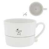 Cup Love bird