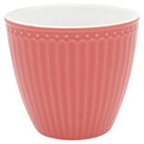 Alice Latte Cup coral