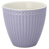 Alice Latte Cup Lavender