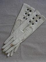 Victoriaanse handschoentjes met drukkers