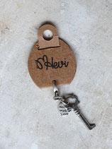Bedel sleuteltje
