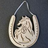Nachtlicht Pferd