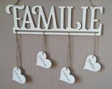 Familienschild