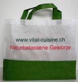 """Einkaufstasche """"Vital-Cuisine"""""""