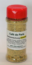 Café de Paris (ohne Salz)
