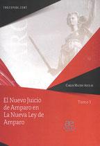 El Nuevo Juicio de Amparo en la Nueva Ley de Amparo.  2 vols.