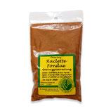 Raclett Fondue Gewürz