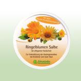 Ringelblumen Salbe - 100ml