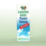 Latschenkiefer Muskel Balsam
