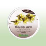 Hamamelis Creme -100ml