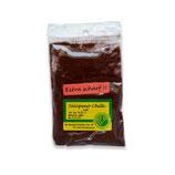 Chili Jalapeno rot - gemahlen
