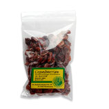 Cranberries - Großfrüchtige Moosbeere