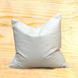 Dinkelspelz-Naturkissen 40x40 cm