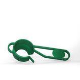 Teefilterhalter grün