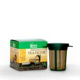 Tee Dauerfilter klein
