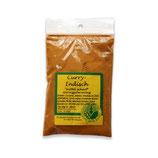 Curry-Powder - Indisch