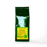 Vanille - Grüner Tee