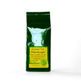 Maracuja - Grüner Tee