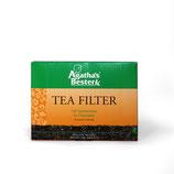 Teefilterpapier breit