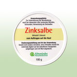 Zink-Salbe