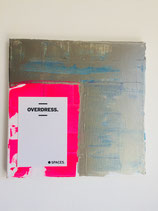 "Margit Anglmaier: Statement Kunst ""Overdress"""
